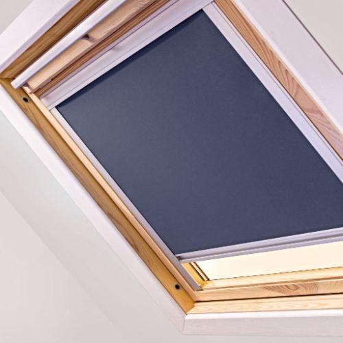 15 pins zu rollos f r dachfenster die man gesehen haben. Black Bedroom Furniture Sets. Home Design Ideas