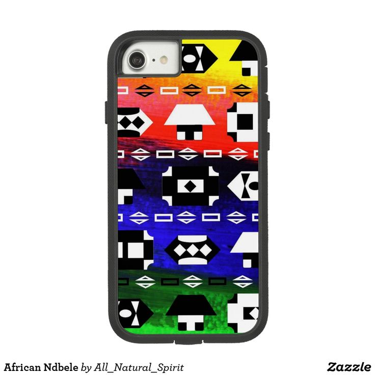 Add some colour to your life with our African Ndbele inspired iPhone & iPad Cases & Skins. See them all @ https://www.zazzle.com/z/y1ia8?rf=238562247198752459 #iPad #iPhone #Cases #Skins #Covers #Fashion #Style #FineArt #Africa #Tribal #Rainbow #Nation