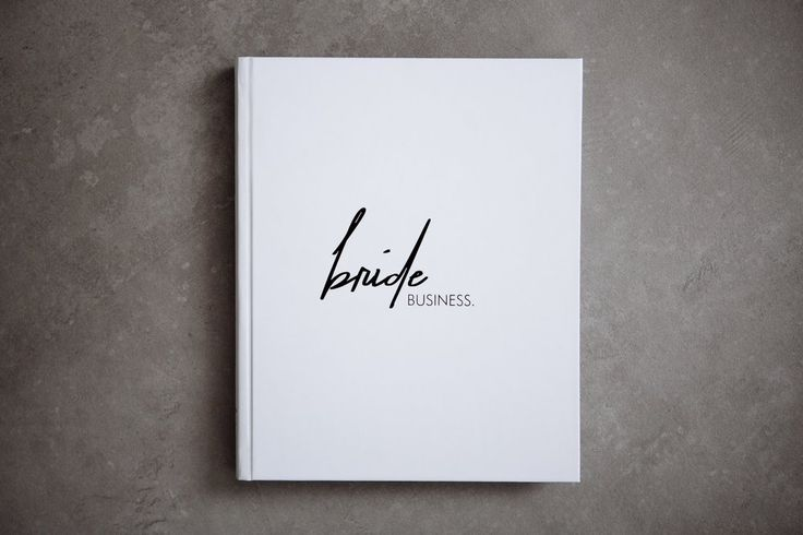 Bride Bussiness | One Day Bridal