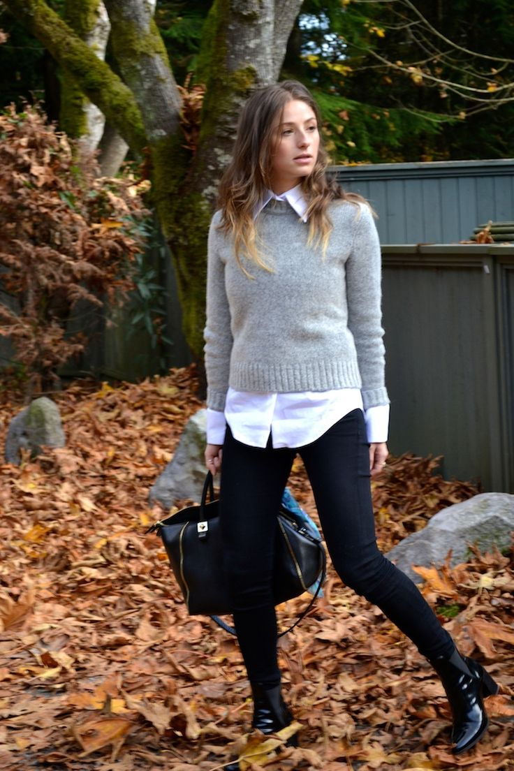 448 best 'style - fall/winter images on pinterest | layering