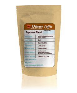 Olway Coffee Espresso Blend