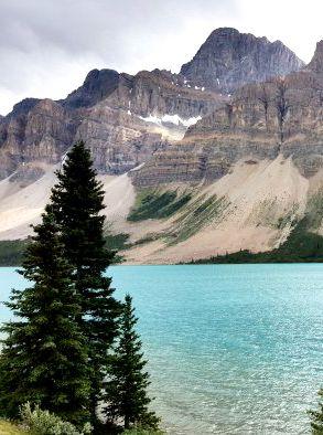 Old Fort Hike - Jasper National Park #Canada #Canadian Rockies