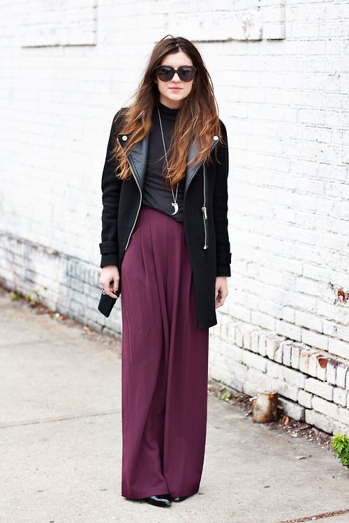 17 best images about Maxi Skirt outfit ideas on Pinterest ...