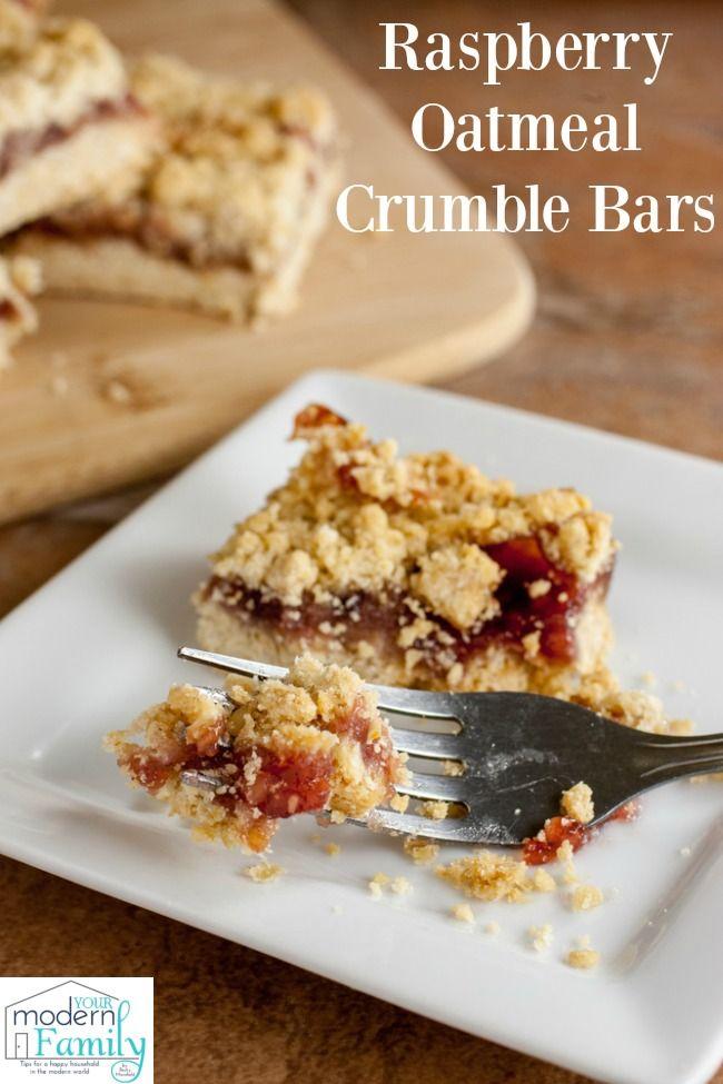 25+ best ideas about Raspberry oatmeal bars on Pinterest ...