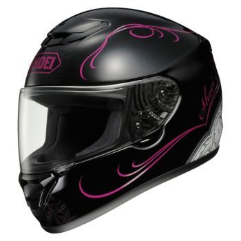 SHOEI - Women's Qwest Sonoma Full-Face Motorcycle Helmet - Full-Face - Helmets - Street - Women's - CycleGear - Cycle Gear