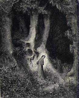 Desenho, Pintura e Ensaios: As Ilustrações Dramáticas de Gustave Doré