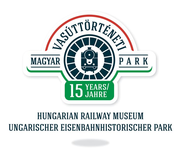 Hungarian Railway History Park. The exhibits take visitors through the entire history of the railways from the steam engines of the 1870s to the powerful electric engines of today.