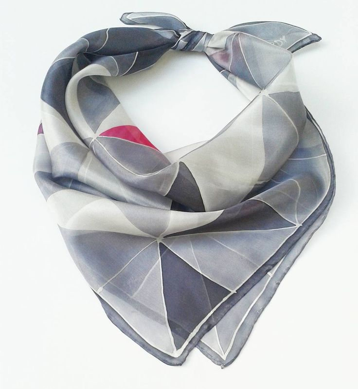 On a different track. #geometry #minimal #grey #concrete #abstract #silkscarf #scarf2wear #designerfashion #designerscarf #magyardivat #ikozosseg #selyemkendő