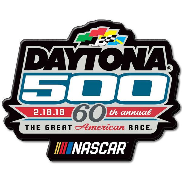 2/18/18 - the 60th Anniversary Daytona 500
