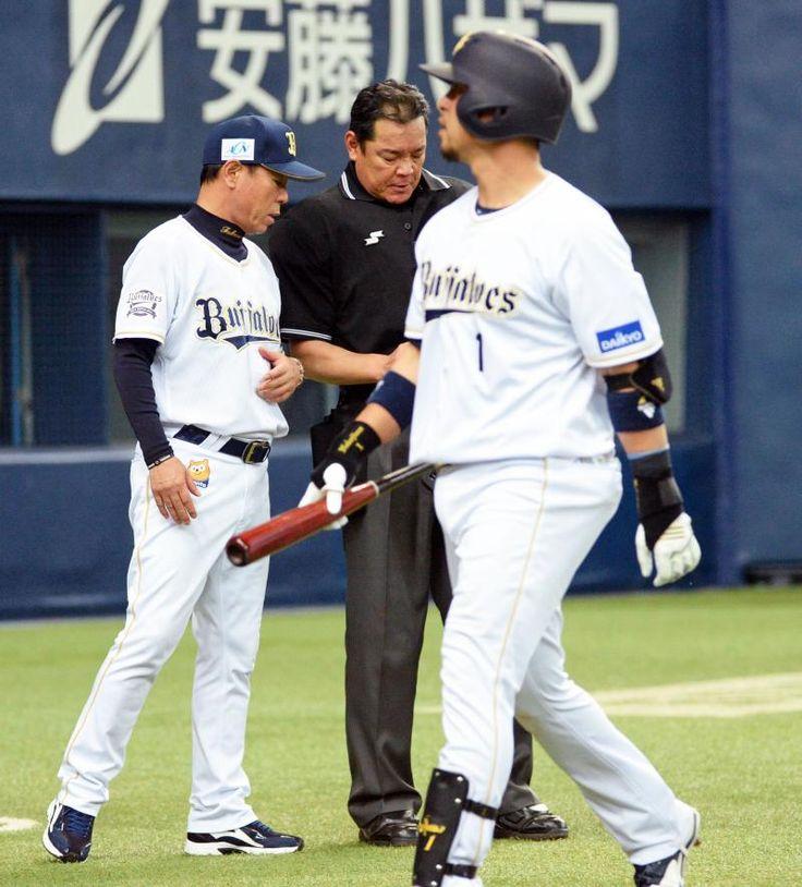 福良監督「ミスしたら勝てない」守備乱れ連勝止まる - 野球 : 日刊スポーツ