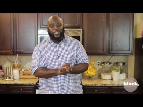 White Hennessy Peach Martini - YouTube