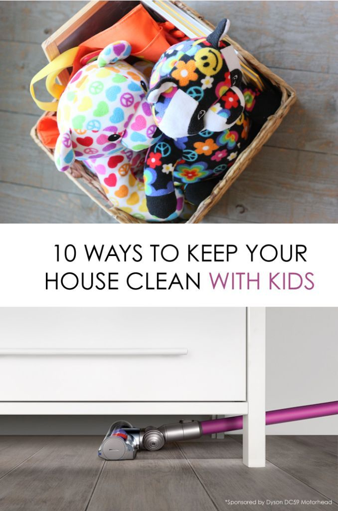 394 best organize kids images on pinterest organize kids organizing ideas and clean mama - Tips to keep your house more organized ...