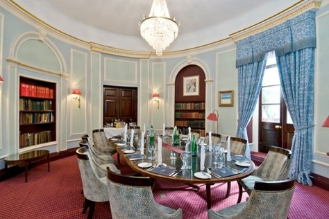 The Caledonian Club - The Westminster Collection