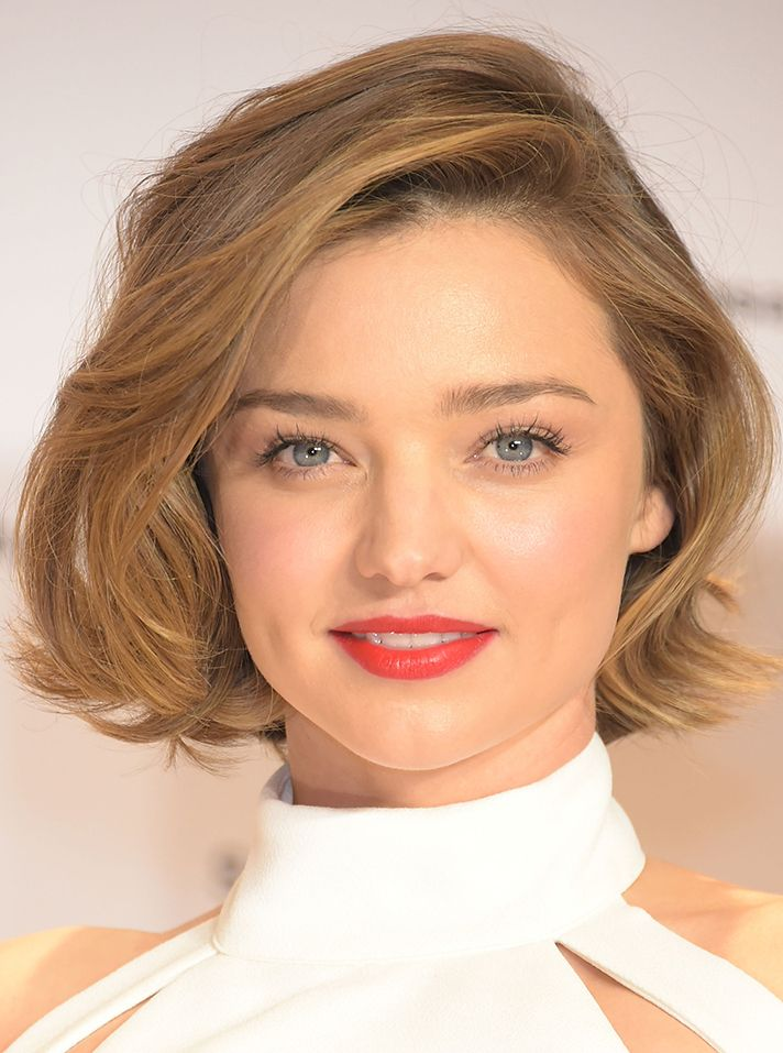 In Case You Missed It, Miranda Kerr's Hair Keeps Getting Shorter | StyleCaster