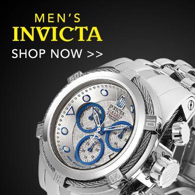 Men's Invicta at Evine - 646-782