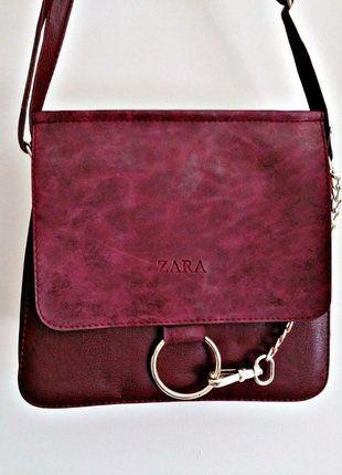 Kup mój przedmiot na #vintedpl http://www.vinted.pl/damskie-torby/torby-na-ramie/17327547-nowa-torebka-na-ramie