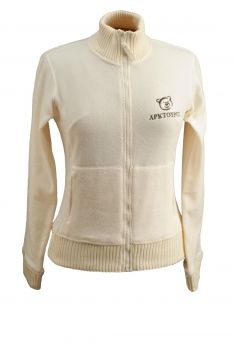 Fleece Female jacket