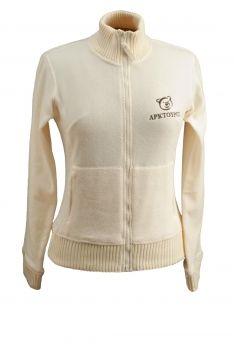 Fleece Female jacket
