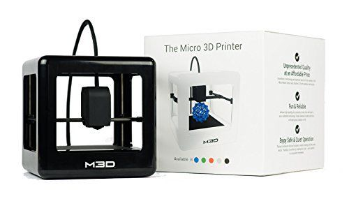 Does the low priced M3D printer have you intrigued? So was I. Check out my review on whether or not it's worth the low price point.