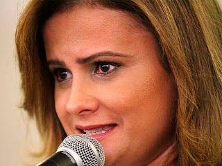 Ex-prefeita é condenada a 16 anos de prisão em regime fechado por desvio