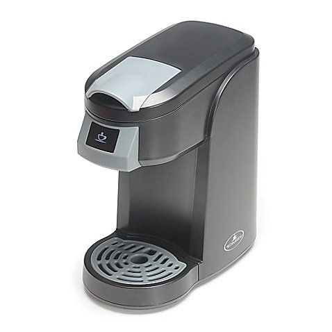 Special Offers - Technibrew Single Cup Coffee Maker in Silver/Black For Sale - In stock & Free Shipping. You can save more money! Check It (October 15 2016 at 03:21AM) >> http://coffeemachineusa.net/technibrew-single-cup-coffee-maker-in-silverblack-for-sale/