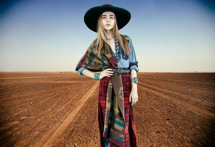 Southwest Fashion photo Luca Babini