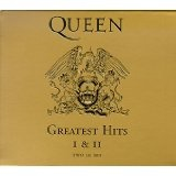 Queen: Greatest Hits I & II (Audio CD)By Queen