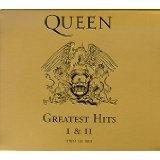 Queen: Greatest Hits I & II (Audio CD)By Queen