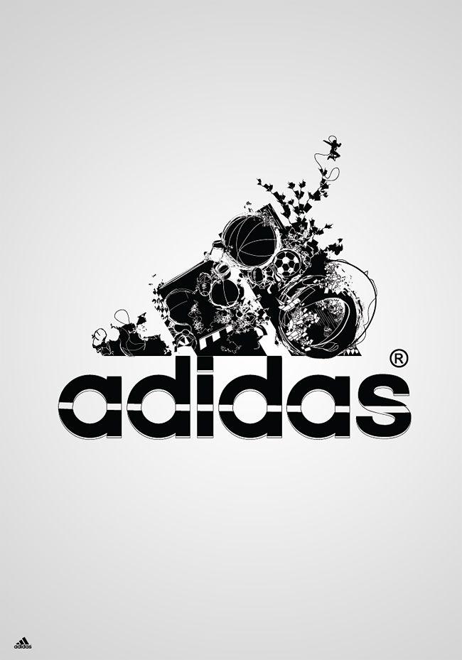 adidas graphics