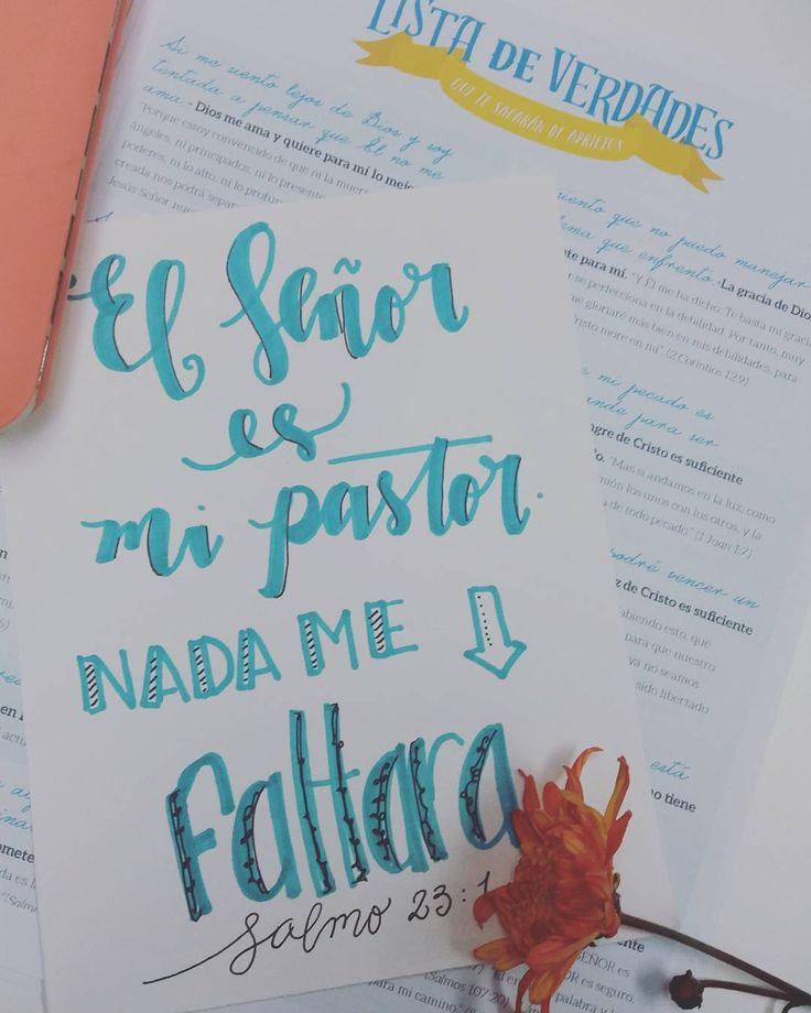 Hoy Joven Verdadera publicó un imprimible titulado: Listado de verdades que te…