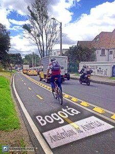 Bogotá, Ámsterdam de América | La Sinfonía del Pedal | Blogs | ELESPECTADOR.COM