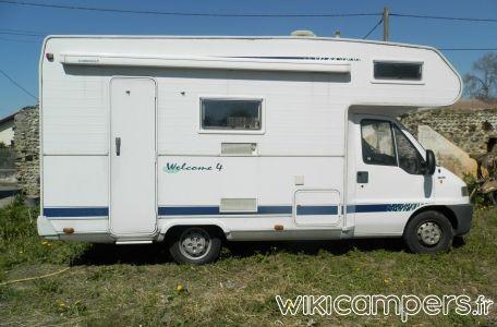 Location Camping Car Varsovie