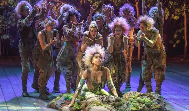an analysis of the fairies in the play a midsummer nights dream by william shakespeare This is a summary and analysis of shakespeare's play a midsummer night's dream this video will give you a summary of the play and then an analysis over how the fairy world affects the athenian world.
