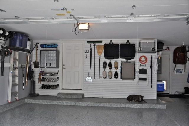 46 Best Images About Garage Ideas On Pinterest Gladiator