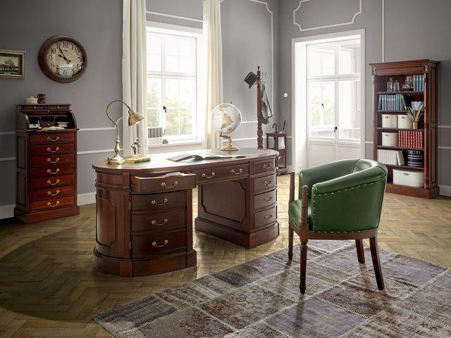 14 best b ro ideen f r zuhause images on pinterest for Schreibtisch cambridge