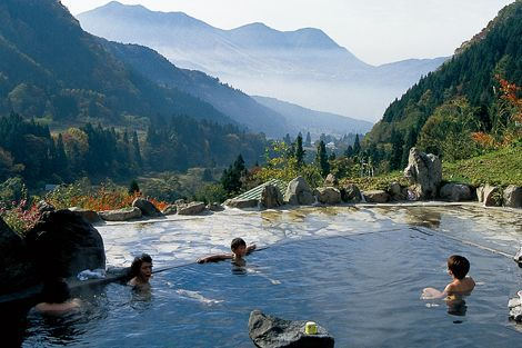 Maguse Onsen #Nagano #JapanWeek  Subscribe today to our newsletter for a chance to win a trip to Japan http://japanweek.us/news  Like us on Facebook: https://www.facebook.com/JapanWeekNY