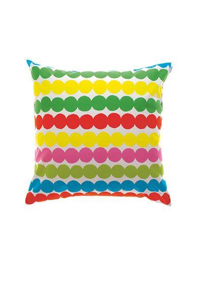 Marimekko pillow