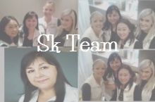 A team of Experts to take care of your every need.Just drop by to call us on 02 98095088 or visit us at http://www.skskinclinicdayspa.com.au/