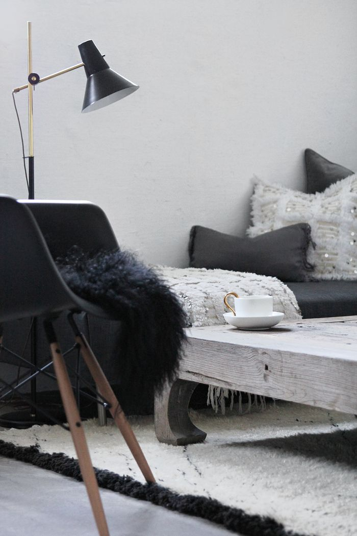 # mixing styles #Moroccan meets industrial - #Stylizimo blog