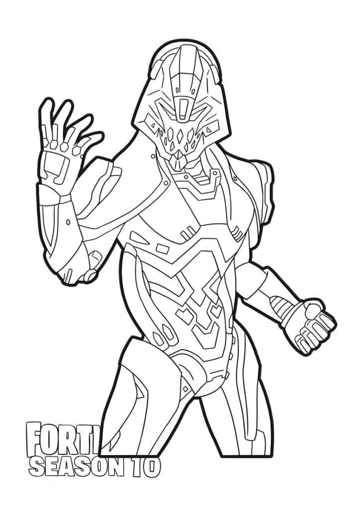 Download Or Print This Amazing Coloring Page Fortnite Coloring Pages 150 Images All Seasons Print In 2021 Coloring Pages For Boys Coloring Pages Christian Coloring