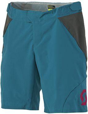 SCOTT AMT Loose Fit Women's MTB Shorts