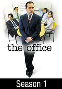 VUDU - The Office: Season 1: Steve Carell, Rainn Wilson, John Krasinski, Jenna Fischer, B.J. Novak, Angela Kinsey, Kate Flannery, Mindy Kaling, Phyllis Smith, Leslie David Baker | @giftryapp