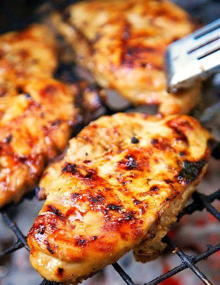 Vous recevez des amis à souper et ça vous tente de les impressionner? Sortez vos ustensiles à BBQ et préparez cette recette, c'est super facile...