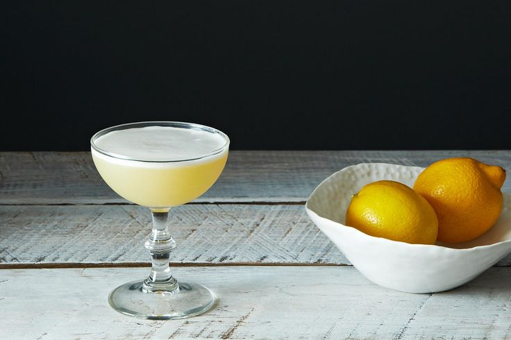 Sour Recipe on Food52: http://food52.com/blog/10013-the-whiskey-sour ...