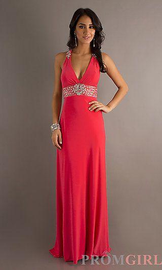 flirt prom p5746