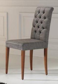 sillas retapizada - Buscar con Google | Sillas tapizadas y más ...