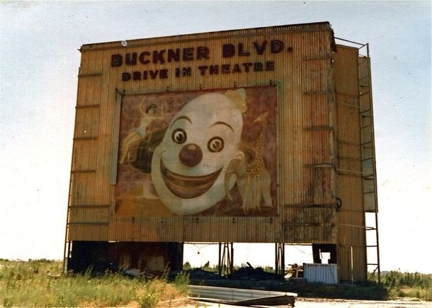 drive-in Dallas TX...I remember this theatre very well! it was torn down in the early 80's, if memory serves...