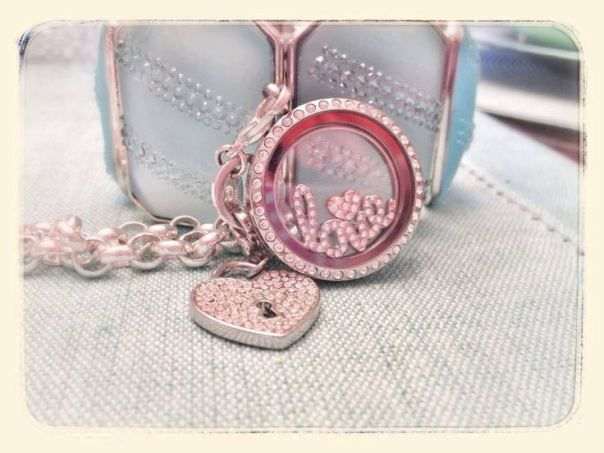 Fall Collection Origami Owl®   Lockets