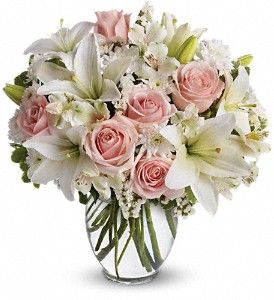 Arrive In Style in Conroe TX, Flowers Texas Style $35-55