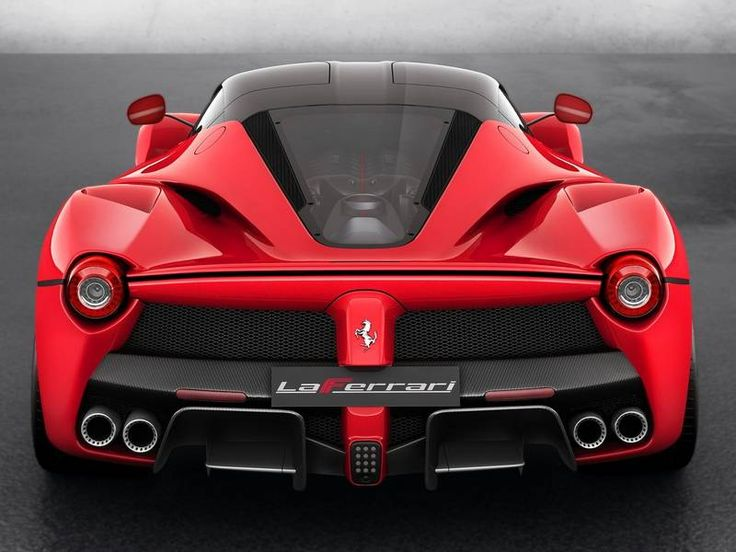 Get the latest on new Ferrari LaFerrari models including first drives, in-depth reviews, concept car photos, new features, recalls and more.